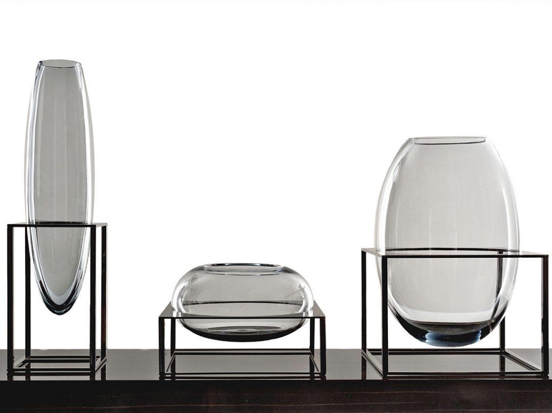 Fendi Cube Vase