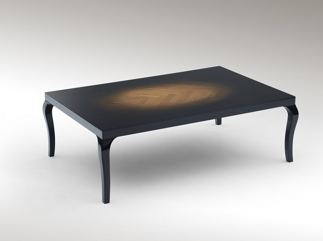 Ballroom Coffee Table
